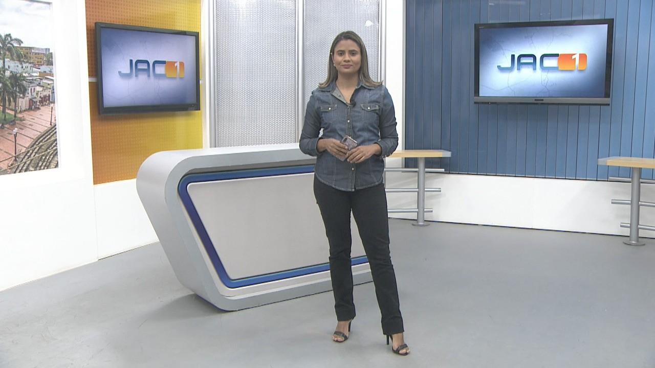 Assista na íntegra o Jornal do Acre 1ª Edição de sábado (31)
