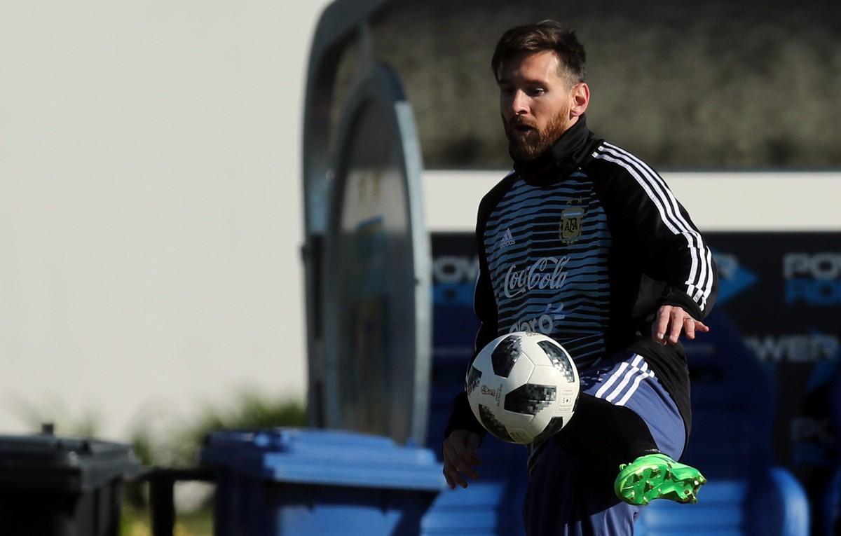 Messi sonha título 2cbcb195e3de0