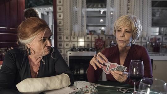 'Eu, a Vó e a Boi': série original estreia no Globoplay dia 29/11