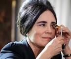 Regina Duarte em 'Império' | Reprodução
