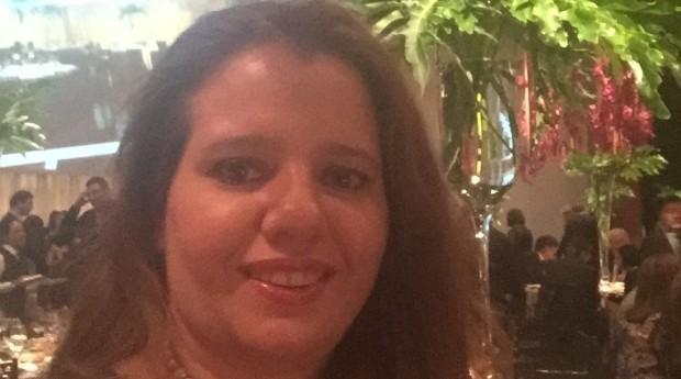 Monique Tonini, fundadora da imobiliária (Foto: Reprodução)