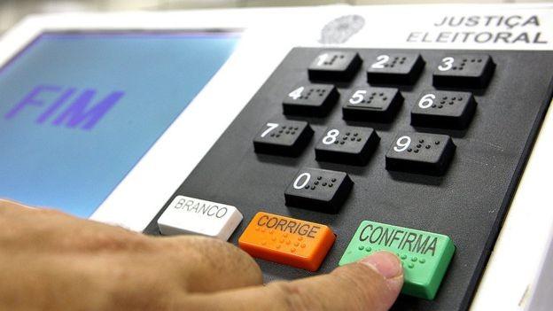Brasileiros irão às urnas em 7 de outubro para o primeiro turno (Foto: NELSON JR./ASCOM/TSE (BBC News Brasil))