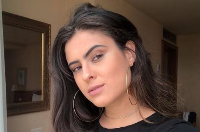Hana Khalil (Foto: Reprodução)