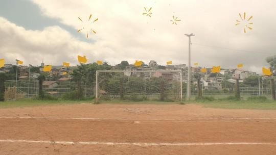 Globo lança novos filmes da campanha pela valorização do ensino público