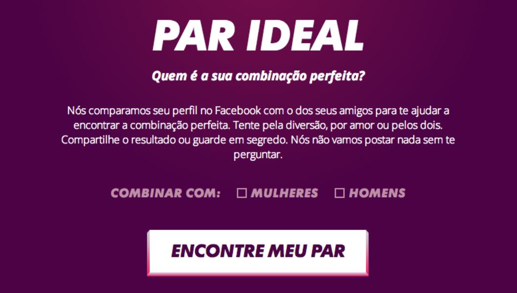 Par Ideal | Download | TechTudo