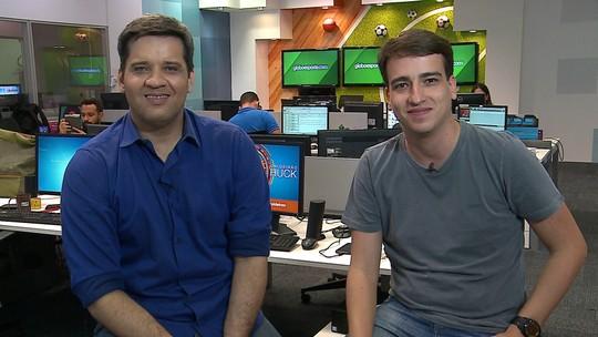 Cabral Neto aposta em repetição do time do Sport para jogo contra o Londrina