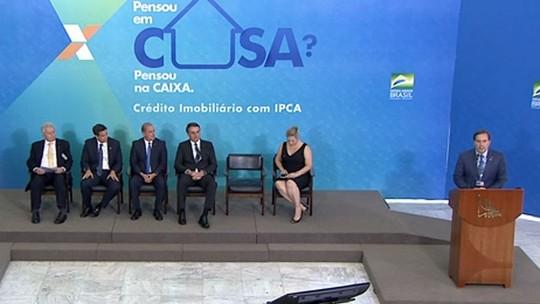 ASSISTA: governo lança nova modalidade de crédito imobiliário