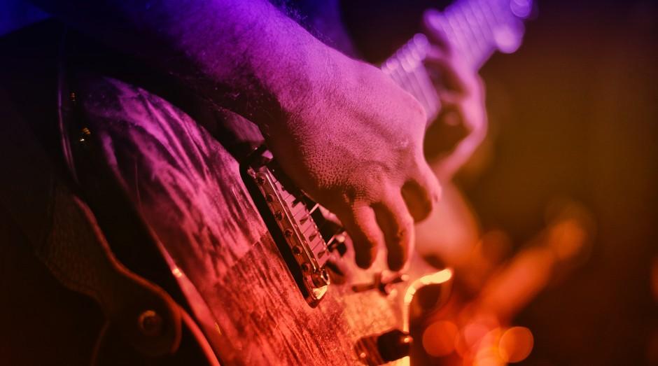 Dia mundial do Rock: conheça negócios fundados por apaixonados pelo gênero (Foto: Reprodução/Pexel)