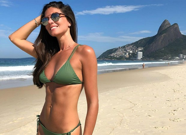 Daniella Sarahyba (Foto: Reprodução)