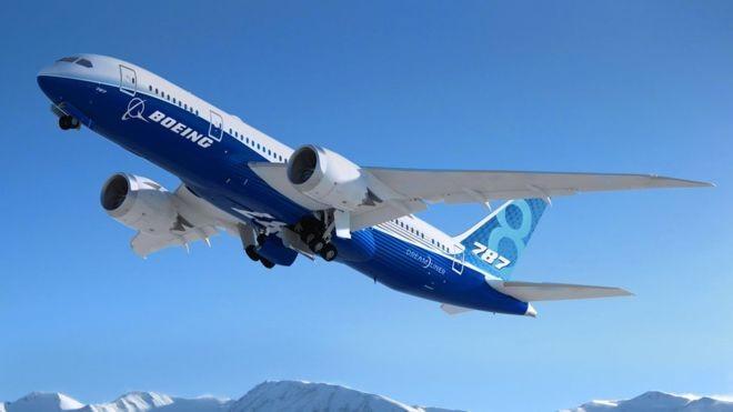 A falha no Boeing 787 que poderia deixar passageiros sem oxigênio, segundo ex-funcionário - Notícias - Plantão Diário