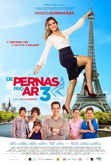 filme De Pernas Pro Ar 3