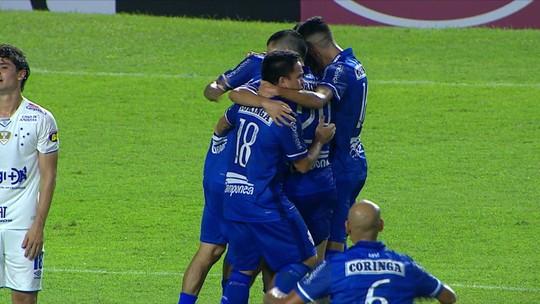Adversários diretos do CSA: Cruzeiro é um dos concorrentes na luta pela permanência