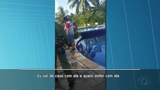 Menino de SP que morreu em restaurante de Alagoas foi vítima de asfixia por afogamento, diz IML