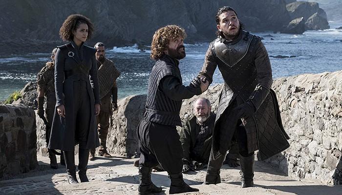 Game of Thrones também é inspirado por eventos históricos (Foto: Divulgação)