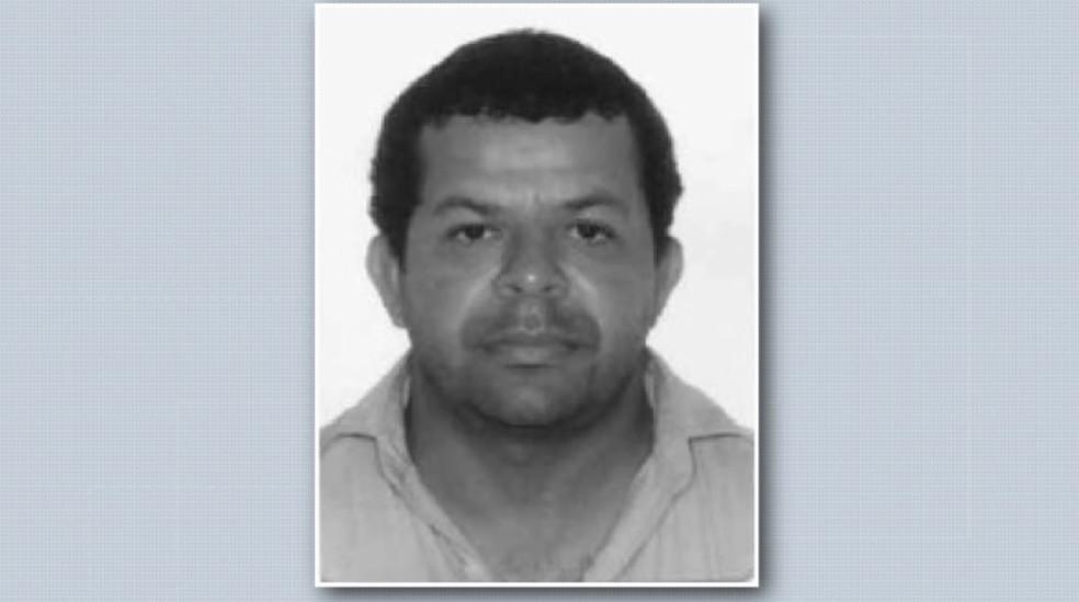 O ex-policial militar Leonardo dos Reis Andrade Sertãozinho, SP — Foto: Reprodução