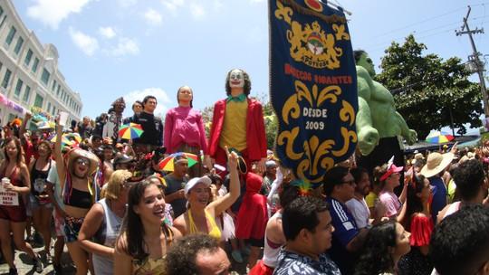 Foto: (Marlon Costa/Pernambuco Press)