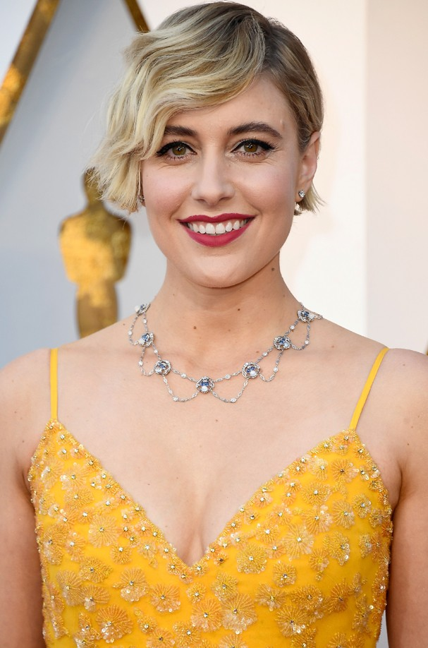 Greta Gerwig (Foto: Getty Images)