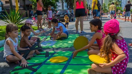 Foto: (Divulgação/Prefeitura de São Vicente)