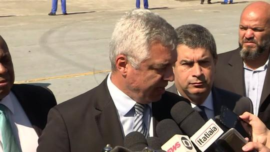 'Filhos com mania de príncipes desgastam Bolsonaro', diz Major Olimpio