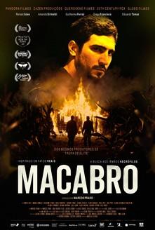filme MACABRO