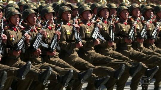 Equipe do Fantástico passa 11 dias na Coreia do Norte e mostra a vida no país
