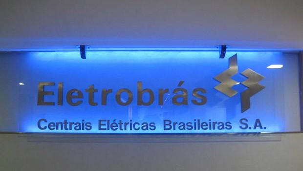 Fachada da Eletrobras (Foto: Estadão Conteúdo)