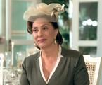 Eliani Giardini é Anastácia em 'Êta mundo bom!'   TV Globo