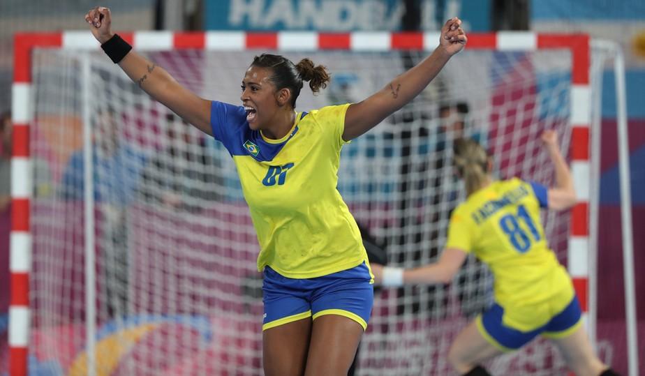 É HEXA! Brasil bate a Argentina, mantém hegemonia e conquista vaga para a Olimpíada de Tóquio