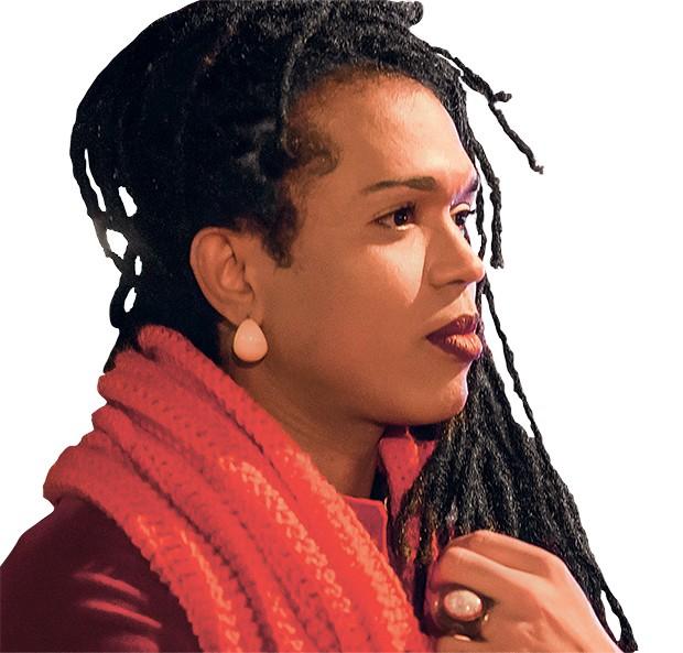 """Sociedade Politicas - """"A tragédia não silenciou a gente. Pelo contário""""   – Erica Malunguinho, 36, artista e educadora, PSOL (Foto: Divulgação)"""