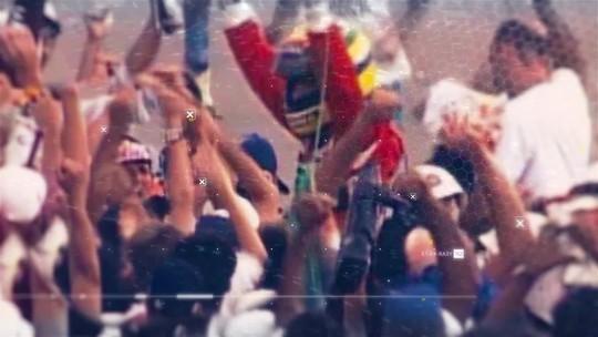 Dia 1º/5: Senna Day em Interlagos