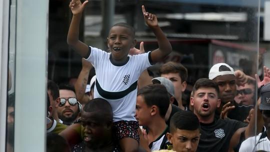 Foto: (Hermes Bezerra/Figueirense)