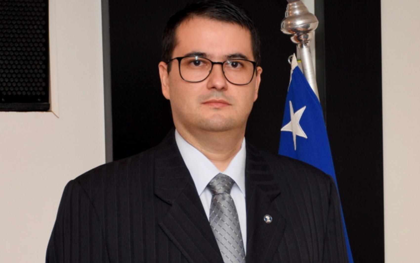 TJ aposenta de forma compulsória juiz investigado por decisões fraudulentas que desviaram R$ 18 milhões