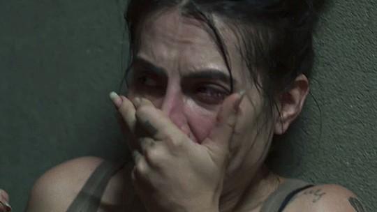 'Supermax': Teaser do último episódio mostra confinados em desespero; veja vídeo exclusivo