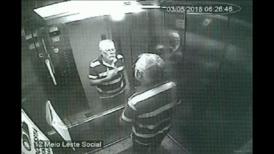 Doleiro preso na 'Câmbio, Desligo' tentou esconder R$ 35 mil da PF