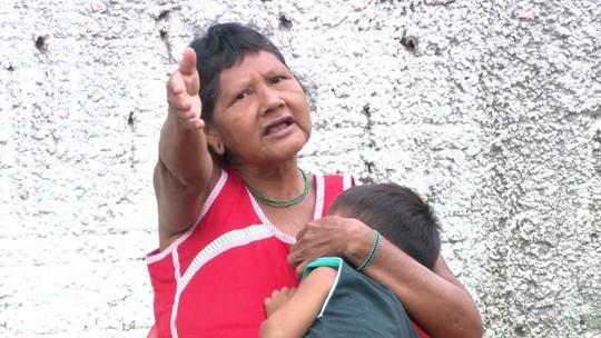 Milhões de reais destinados à saúde dos índios estão sendo desviados