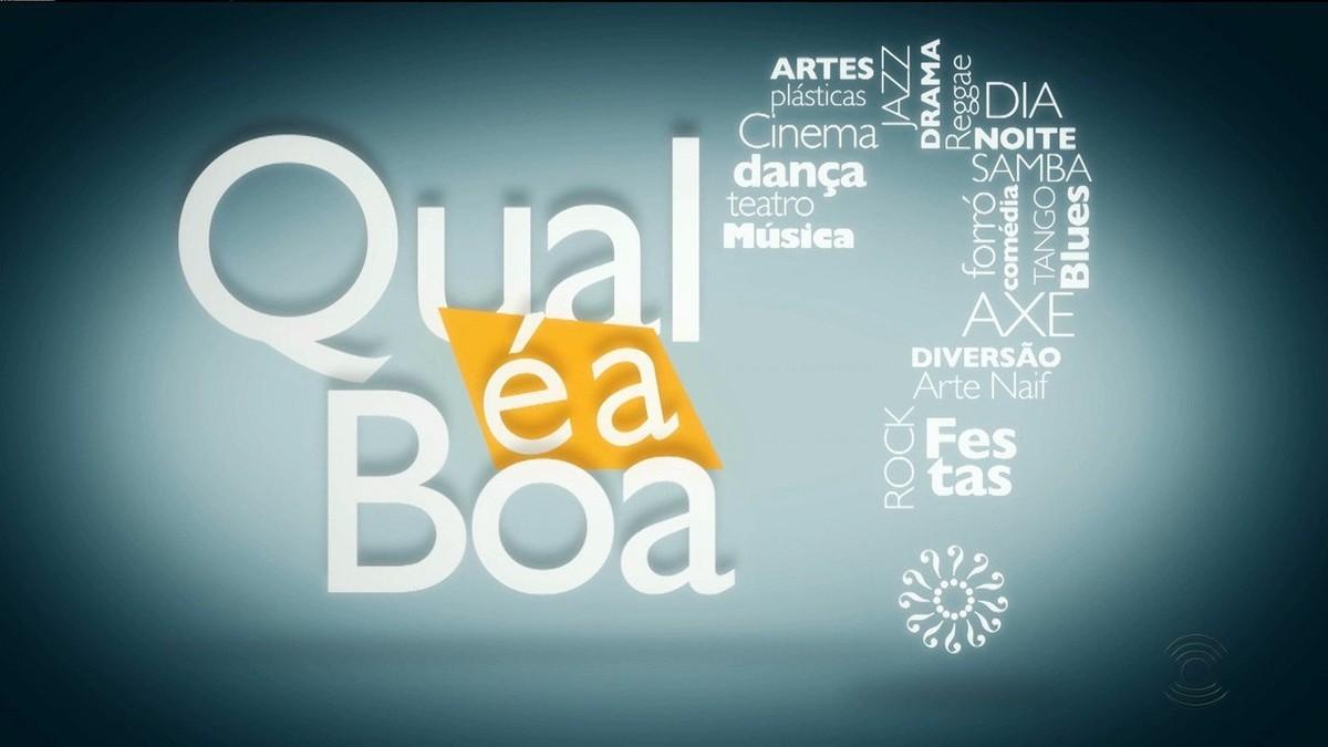 'Qual é a Boa?' traz homenagens a Dominguinhos e Metallica em João Pessoa
