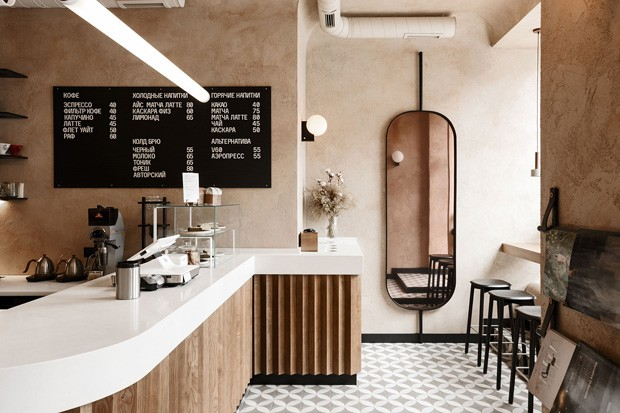5 dicas de decoração deste café para aplicar em casa (Foto: FOTOS REPRODUÇÃO / ANTON GARETS)