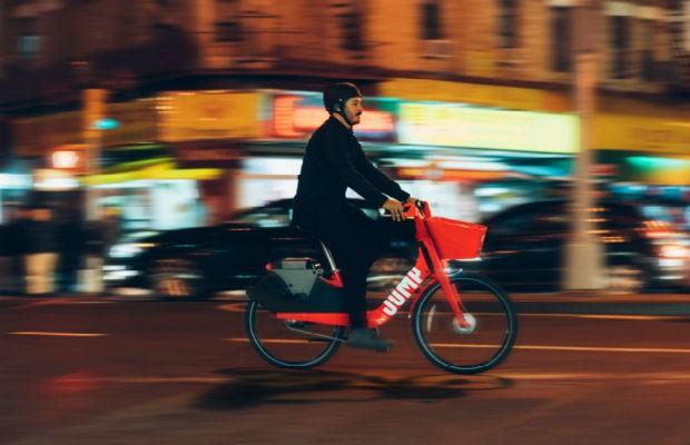 Uber compra startup de compartilhamento de bicicletas (Foto: Divulgação)