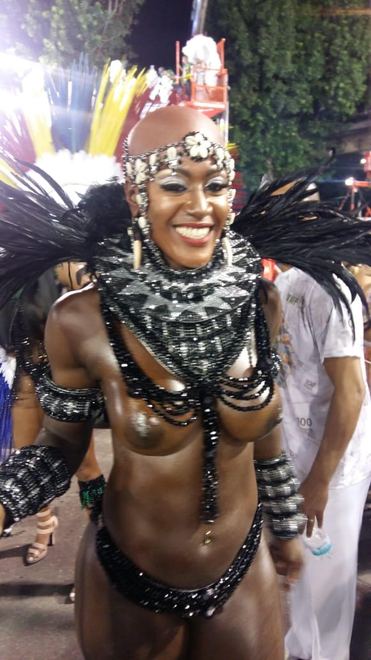 Quem foi a musa do carnaval carioca? Vote na sua favorita