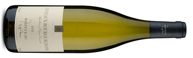 O Ropiteau Frères A.O.C. Coteaux Bourguignons Chardonnay 2016