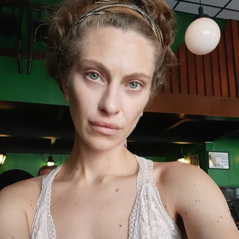 Lana Rhodes (Foto: Reprodução)