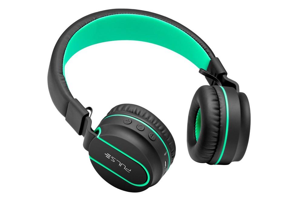 Pulse Fun PH215 tem design moderno com cores vibrantes (Foto: Divulgação/Pulse)