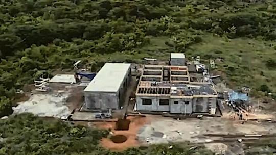 Foto: (Douglas Henrique e Paulo Frazão/Rede Amazônica)