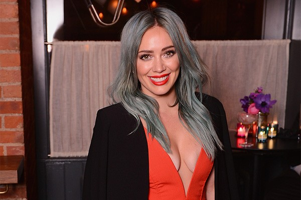 Hilary Duff (Foto: Getty Images)