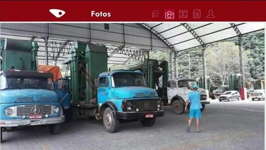 Operação investiga desvio de café e apreende máquinas no Sul do ES