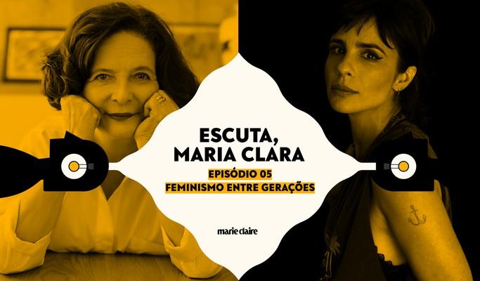 """Maria Ribeiro: """"Tive uma educação supermachista"""""""