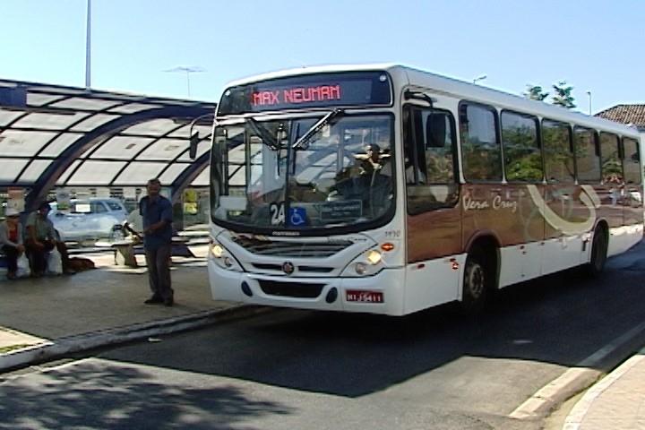 Nova tarifa do transporte público em Araxá passa a vigorar a partir de quinta - Noticias