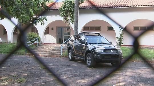 Polícia Federal faz operação contra fraudes em licitações no interior de São Paulo