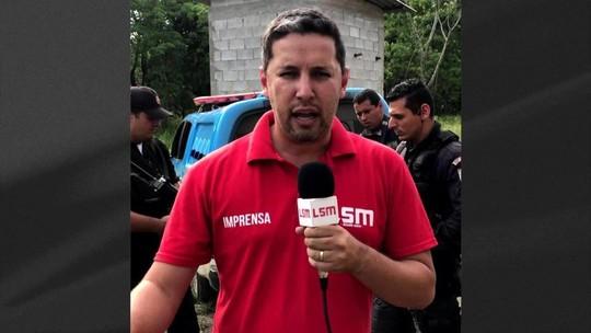Jornalista é encontrado morto a tiros em Maricá, no RJ