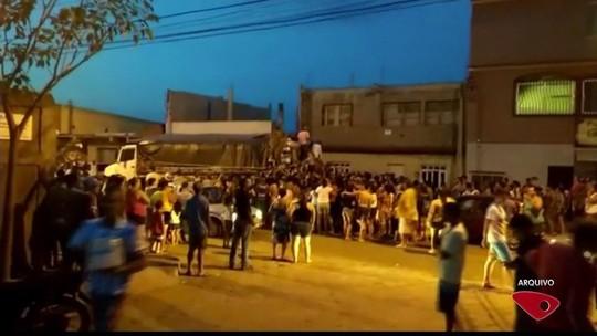Vítimas da lama esperam há 3 anos por indenização da Samarco no ES